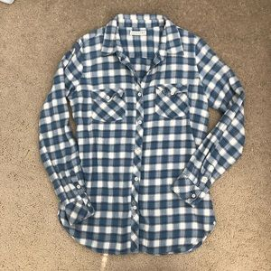 Volcom Women's Flannel